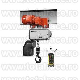 Electropalan lant carucior 62/05E