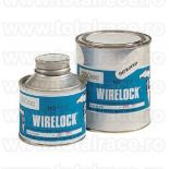 Wirelock® - Resin for spelter sockets