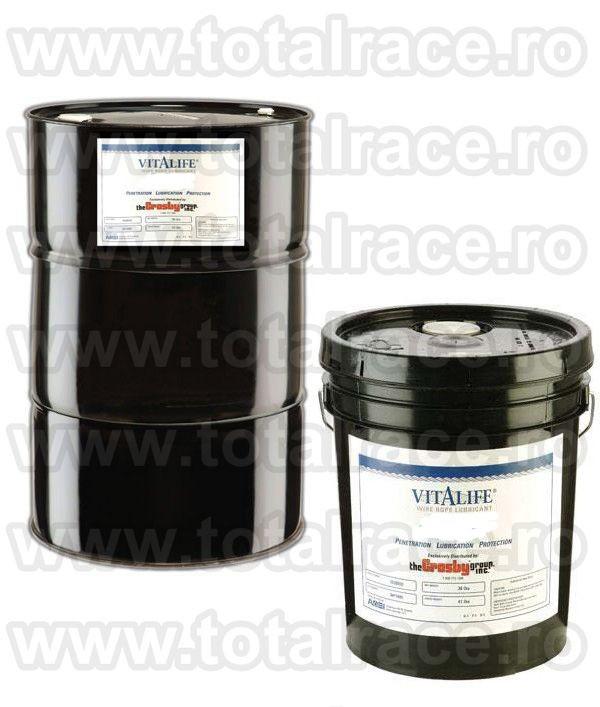 Vitalife Lubrifiant cablu metalic