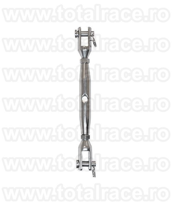 Intinzator furca-furca inox Art. 501 Total Race