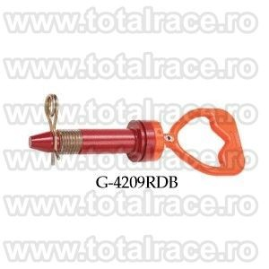 G4209 RDB Pin Assembly for Rov Shackle ROV Crosby®