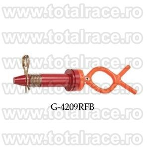 G4209 RFB Pin Assembly for Rov Shackle ROV Crosby®