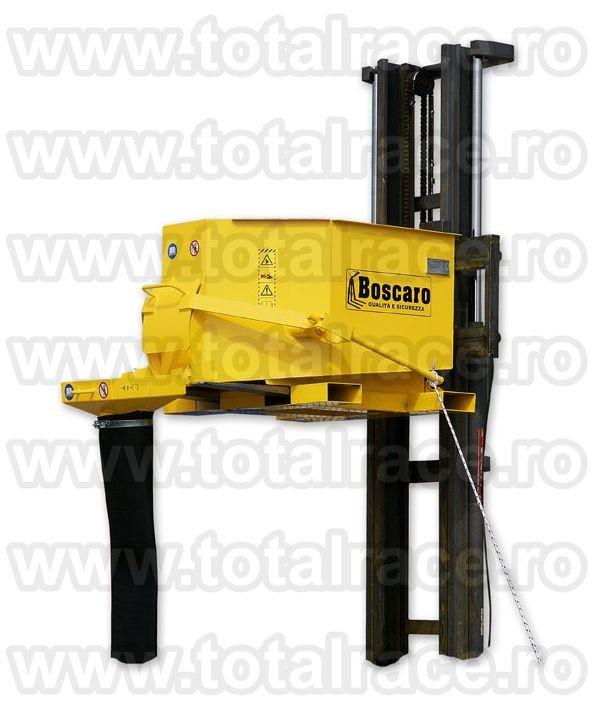 Bene beton stivuitor MCE-50