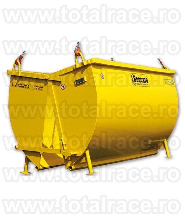 Container depozitare deseuri A-S , haba deseuri , container gunoi