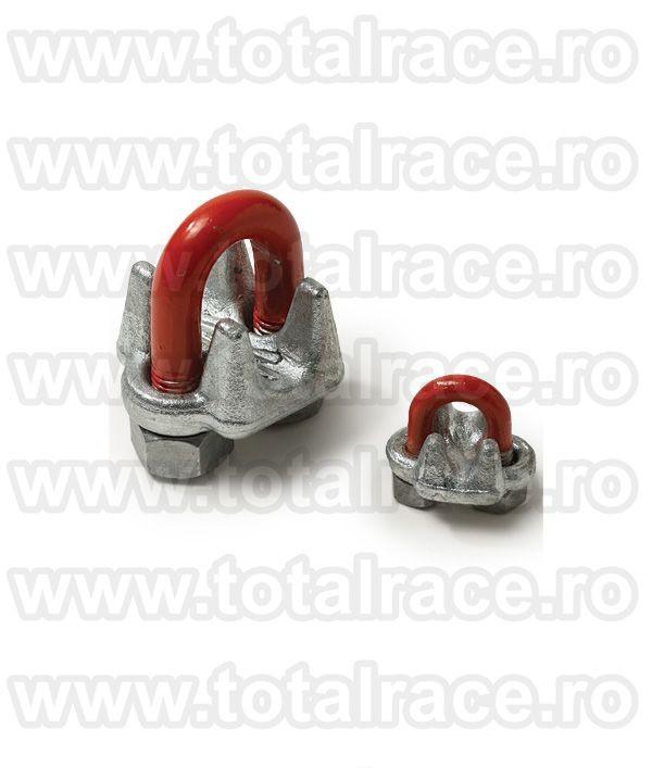 Bride cablu forjate