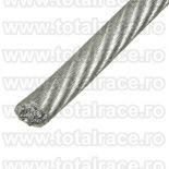 Cabluri metalice cu manta PVC