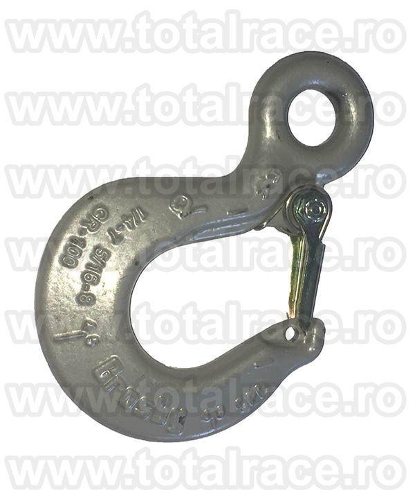 L-1327  Grade 100 Eye Sling Hook