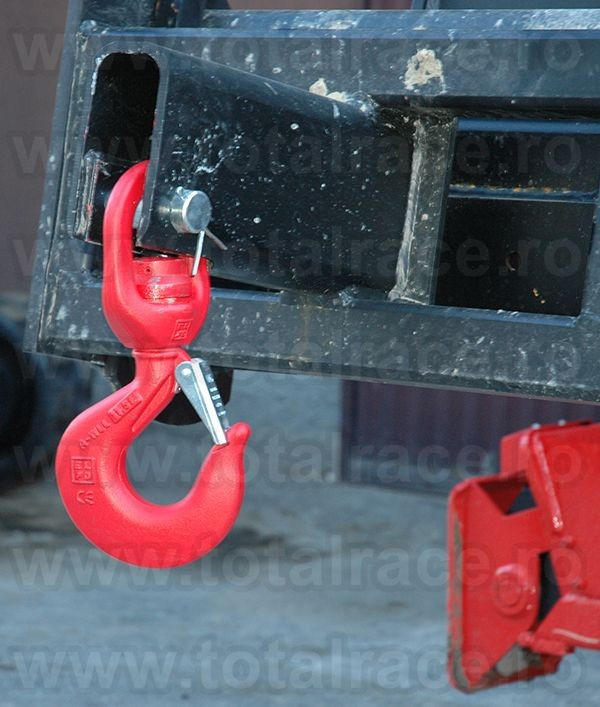 Carlige rotative siguranta 168