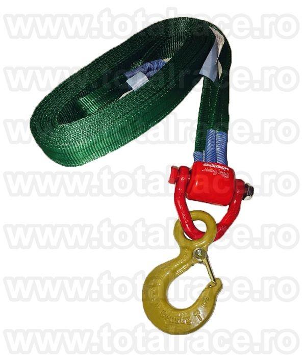 Cheie tachelaj / Gambeti / Shackles model S280 Crosby®