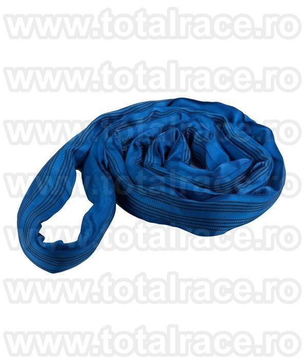 Chingi textile de ridicare  circulare