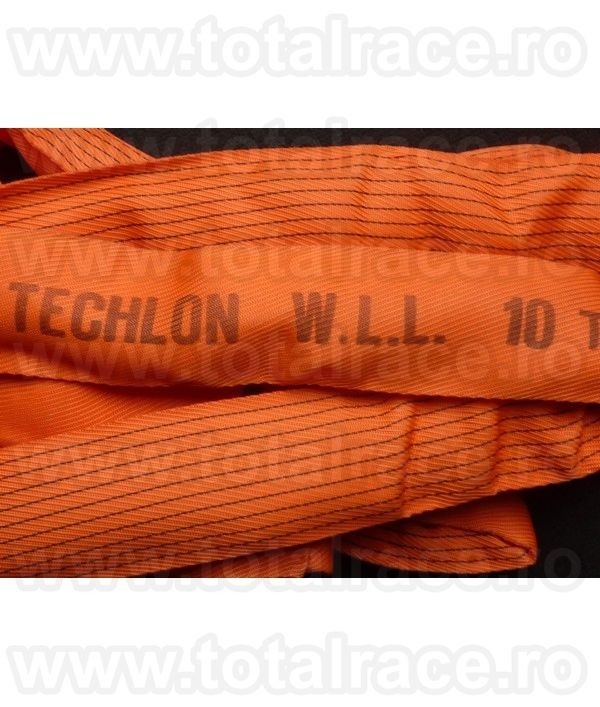 TLX® 100 - Capacitate de ridicare 10 tone