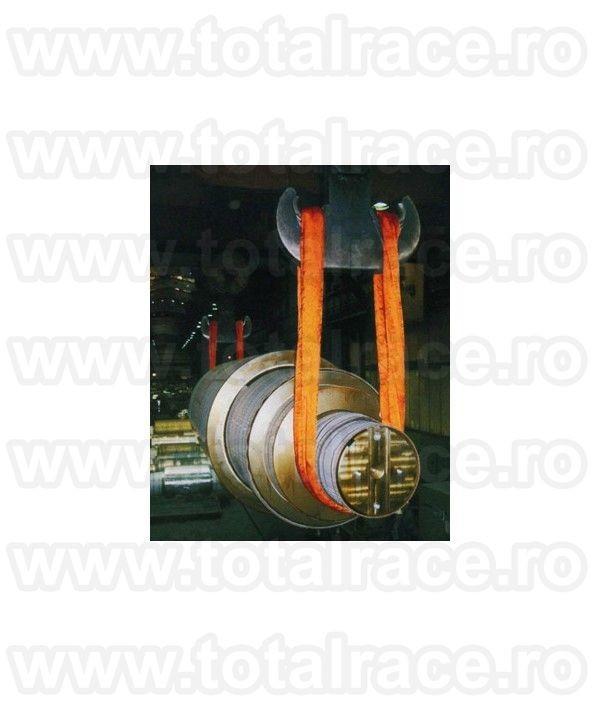 TLX® 100 - Capacitate de ridicare 8 tone