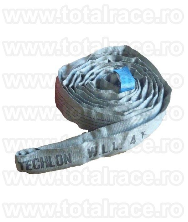 TLX® 40 - Capacitate de ridicare 4 tone