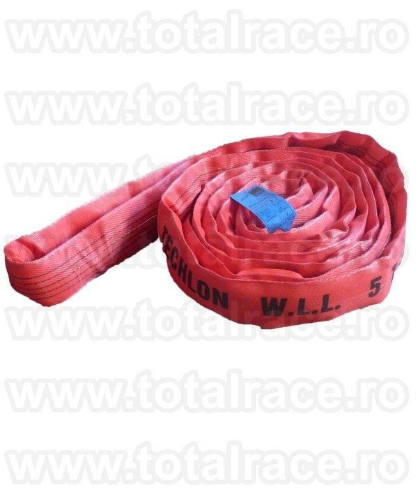 TLX® 50 - Capacitate de ridicare 5 tone