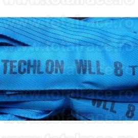 TLX® 80 - Capacitate de ridicare 8 tone