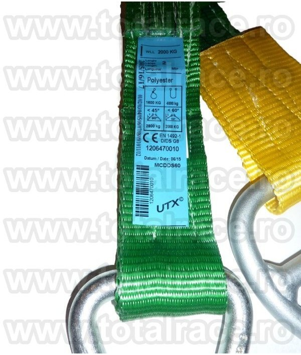 Chingi textile urechi MCDDS