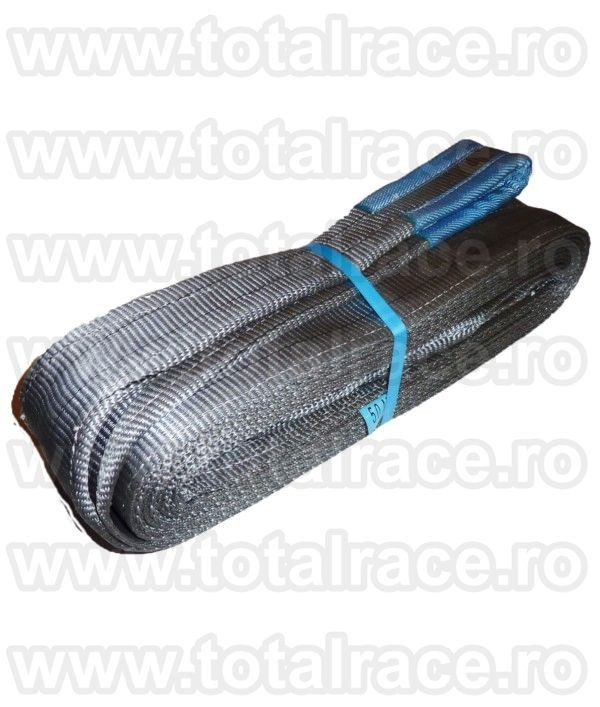 Chingi textile ridicare  cu urechi model MC 120 - 4 tone 3m