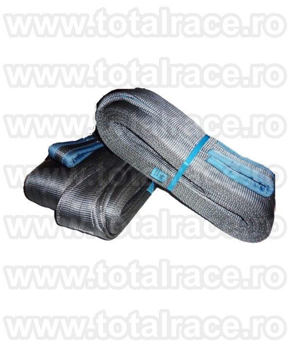Chingi textile ridicare  cu urechi model MC 120 - 4 tone 5m
