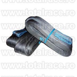 Chingi textile  ridicare  cu urechi model MC 120 - 4 tone 6m