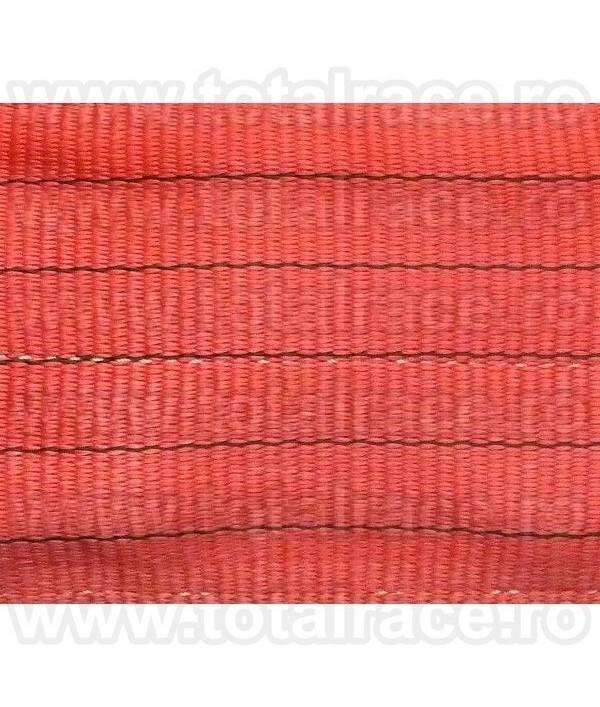 Chingi textile ridicare  cu urechi model MC 150 - 5 tone L= 5 m