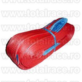 Chingi textile ridicare  cu urechi model MC 150 - 5 tone L= 6 m
