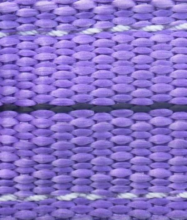 Chingi textile de ridicare  cu urechi model MC 30 - 1 tona 6 m