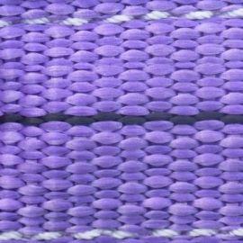 Chingi textile ridicare  cu urechi model MC 50 - 1 tona 10 m latime banda 50 mm