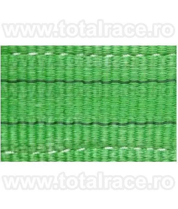 Chingi textile ridicare  cu urechi model MC 60 - 2 tone
