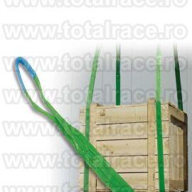 Chingi textile ridicare  cu urechi model MC 60 - 2 tone 5m