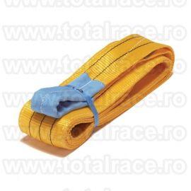 Chingi textile ridicare  cu urechi model MC 90 - 3 tone 2m