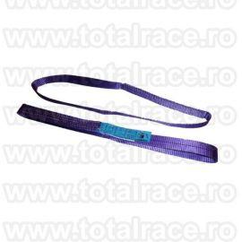 Chinga textila circulara plata ridicare model MCEE 30 - 1 tona 4 m