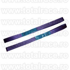 Chinga textila circulara plata ridicare model MCEE 30 - 1 tona 4.5 m