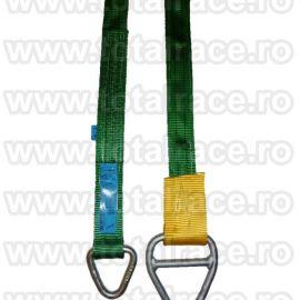 Chinga textila circulara plata ridicare model MCDDS 60  2 tone L= 1 m
