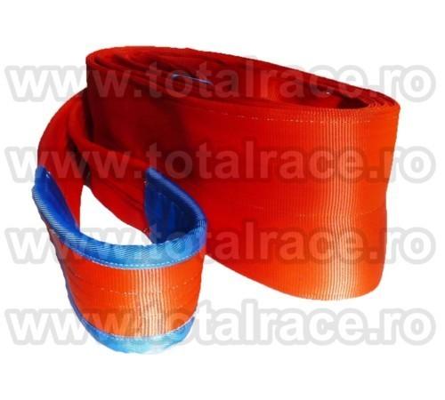 Chingi de ridicat textile cu urechi model TDQ