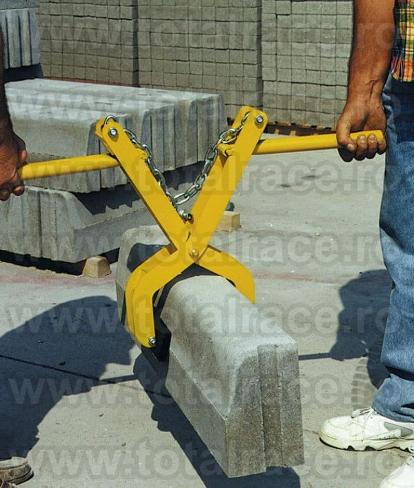 Clesti borduri , placi beton