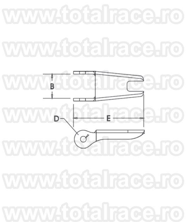 Kit schimb S4320 Crosby