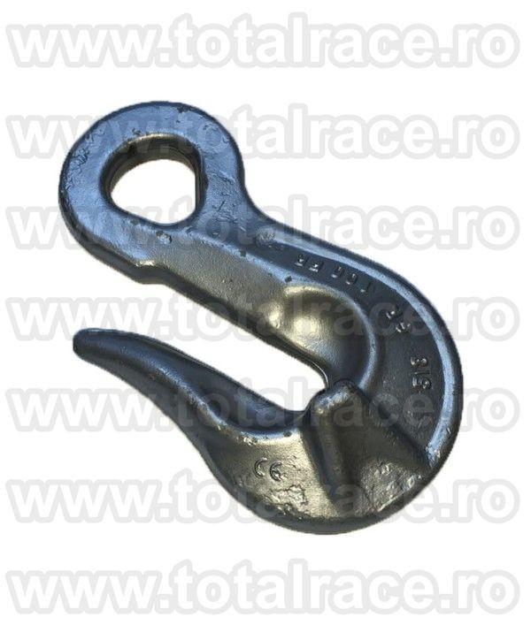 Scurtator lant cu ochi A-1348 Eye Cradle Grab Hook