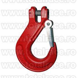 Dispozitiv de ridicare din lant cu 2 brate 16 mm 2.5 m