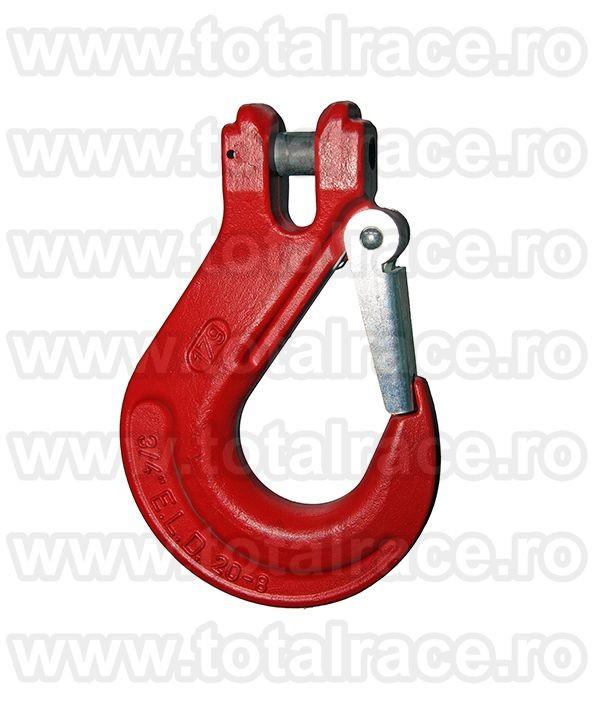 Dispozitiv de ridicare din lant cu 2 brate 8 mm 3.5 m