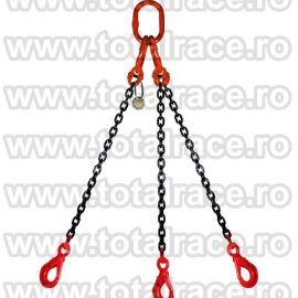 Dispozitiv de ridicare din lant cu 3 brate