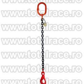 Dispozitiv de ridicare din lant cu 1 brat