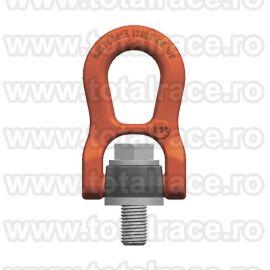 811X CE– Heavy lift swivel hoist ring