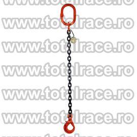 Dispozitiv de ridicare din lant cu 1 brat 13 mm 3 m