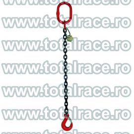 Dispozitiv de ridicare din lant cu 1 brat 7 mm 6 m