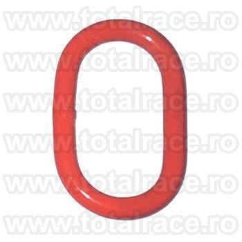 Dispozitiv de ridicare din lant cu 2 brate 6 mm 7 m