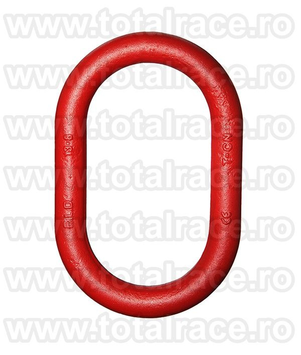 Dispozitiv de ridicare din lant cu 2 brate 20 mm 2.5 m