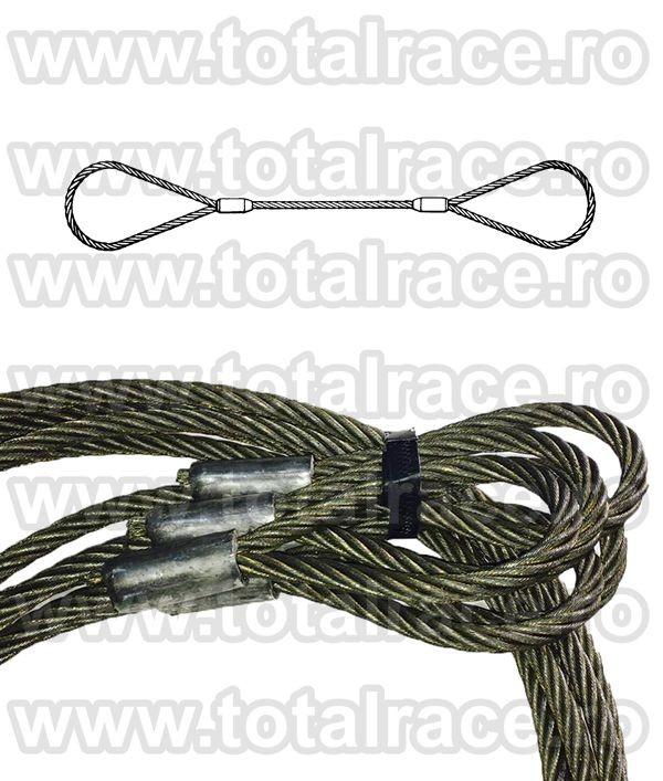 Cabluri sufe metalice