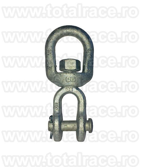 G403 - Jaw End Swivel